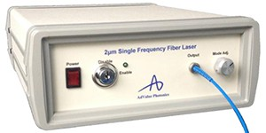 single-frequency lasers