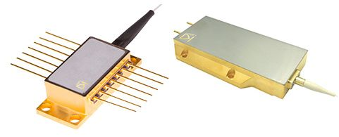 laser diodes from Aerodiode