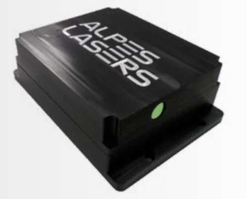 external-cavity diode lasers from Alpes Lasers