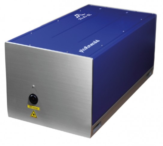 Raman spectroscopy equipment