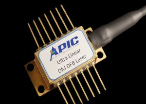 distributed feedback lasers from APIC