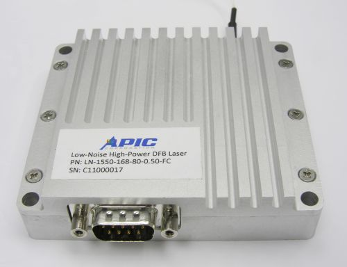 laser diode drivers from APIC