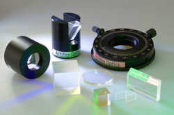 polarizers from Artifex Engineering