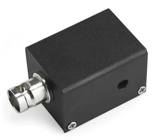 acousto-optic Q switches