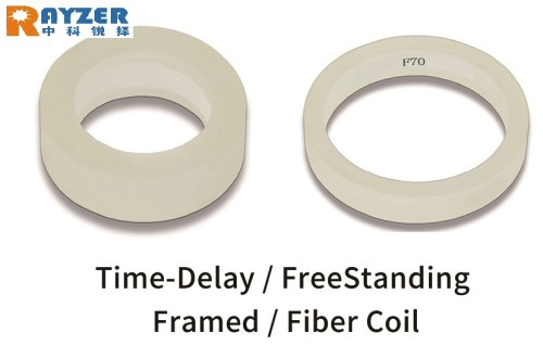 fiber coils from CSRayzer Optical Technology