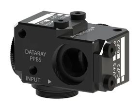 beam splitters from DataRay