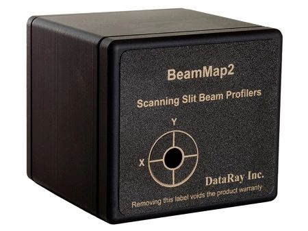 beam quality measurement devices from DataRay
