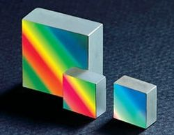 diffraction gratings from Edmund Optics