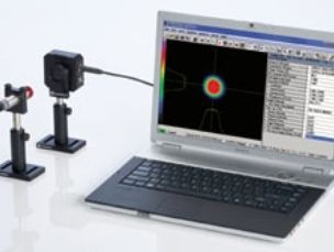 laser beam characterization instruments