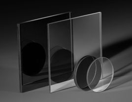 neutral density filters from Edmund Optics