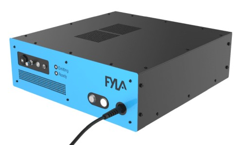 picosecond lasers from FYLA LASER