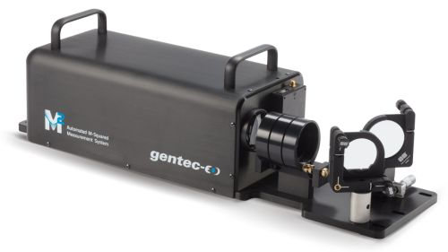 beam quality measurement devices from Gentec Electro-Optics