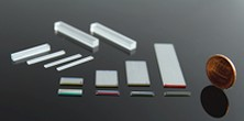 waveguides from HC Photonics