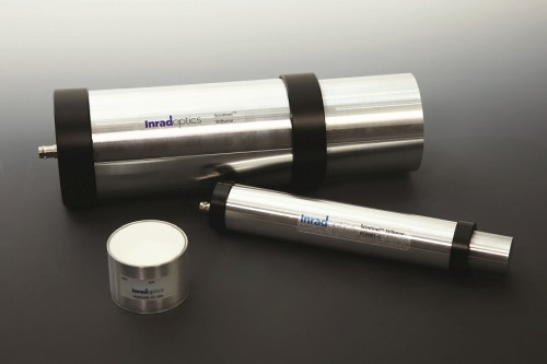 scintillation detectors from Inrad Optics