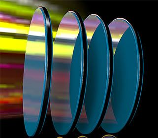 infrared optics
