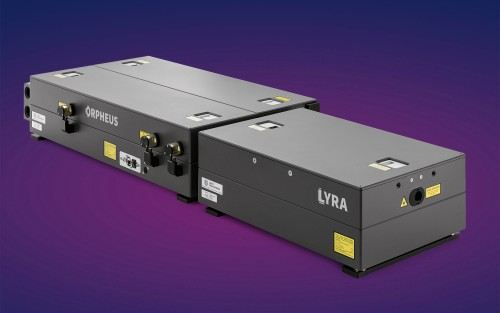 mid-infrared laser sources