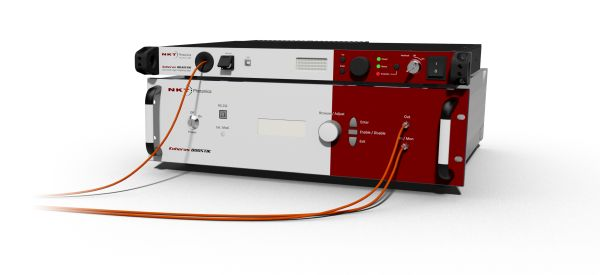distributed feedback lasers from NKT Photonics