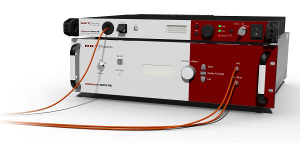 high-power fiber lasers and amplifiers