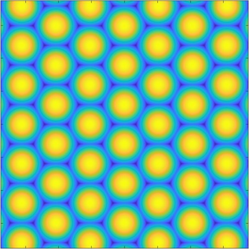 microlens arrays from PowerPhotonic