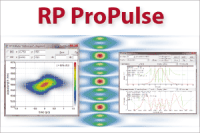 pulse propagation modeling software