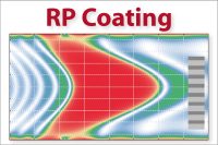 thin-film design software from RP Photonics