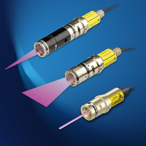laser diode modules