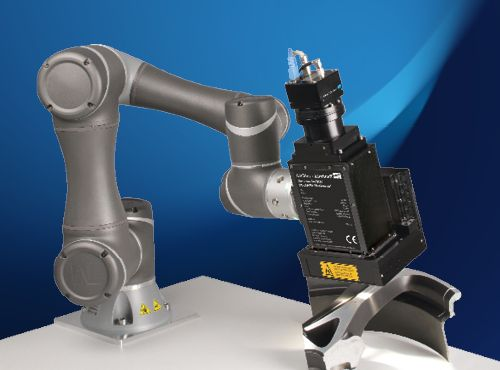 machine vision devices from Schäfter + Kirchhoff