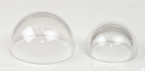 optical domes from Shanghai Optics