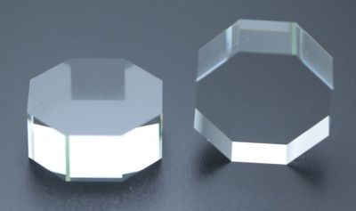 prisms from Shanghai Optics