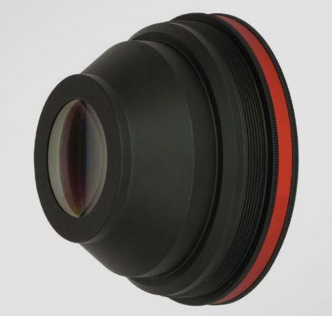 scanning lenses from Shanghai Optics