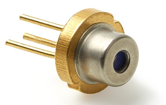 Fabry--Perot laser diodes from Sheaumann Laser
