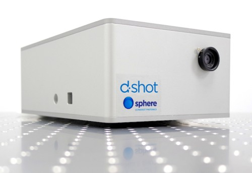 pulse duration measurement devices from Sphere Ultrafast Photonics