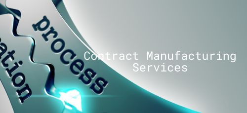 contract manufacturing from Technica Optical Components