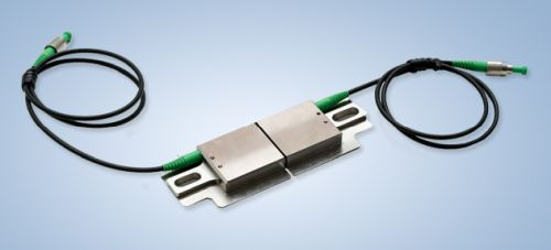 optical strain sensors from Technica Optical Components