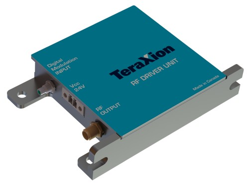 RF drivers from TeraXion