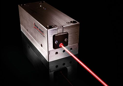 distance measurements with lasers from TOPTICA Photonics