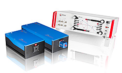 external-cavity diode lasers from TOPTICA Photonics