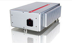 femtosecond lasers from TOPTICA Photonics