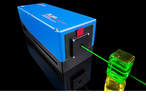 laser cooling and trapping systems from TOPTICA Photonics