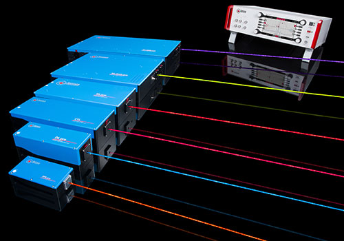 lasers from TOPTICA Photonics