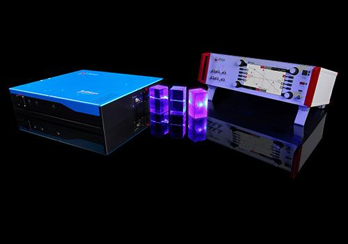 nonlinear frequency conversion equipment from TOPTICA Photonics