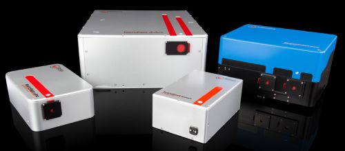 OEM laser modules from TOPTICA Photonics