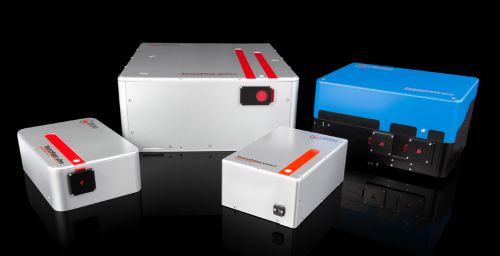 pulsed lasers from TOPTICA Photonics