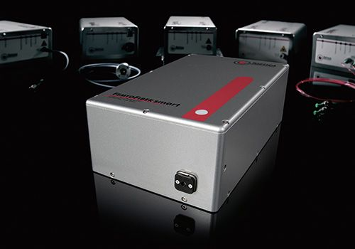 seed lasers from TOPTICA Photonics