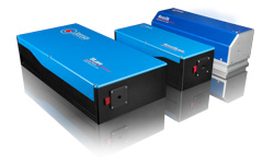 semiconductor optical amplifiers from TOPTICA Photonics