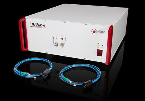 terahertz sources from TOPTICA Photonics