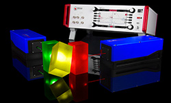 laser diode modules from TOPTICA Photonics
