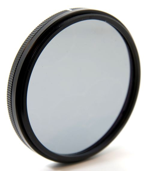 neutral density filters from VisiMax Technologies