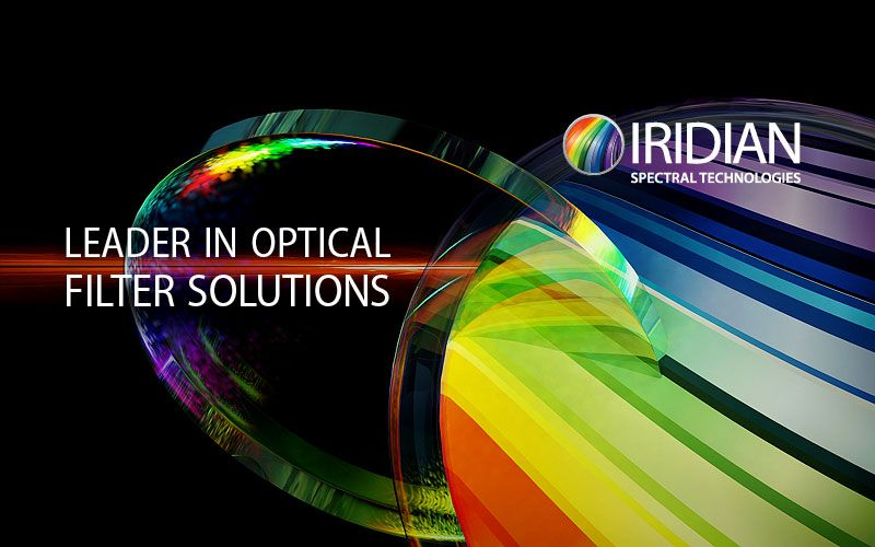 Iridian Spectral Technologies
