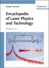 the print version of the Encyclopedia of Laser Physics and Technology